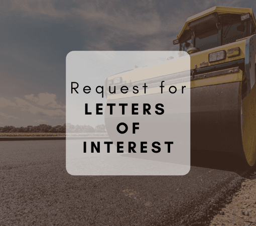 Letters of Interest