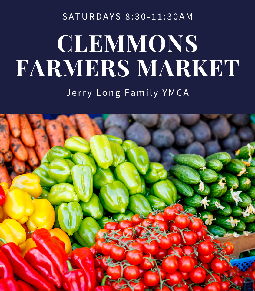 Clemmons Farmers Market web