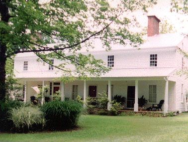 Peter Clemmons House