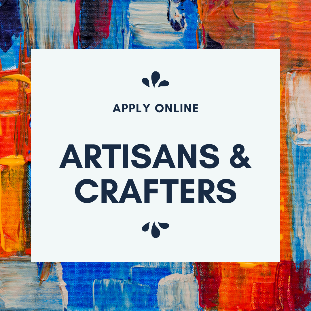 crafter farmers market apply online